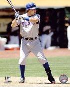 Ian Kinsler LIMITED STOCK Texas Rangers 8X10 Photo