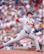 Jason Isringhausen St. Louis Cardinals 8X10 Photo