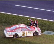 Trevor Bayne 2011 Daytona 500 Winner 8x10 Racing Photo LIMITED STOCK