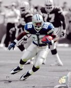 "Emmitt Smith ""Spotlight"" Dallas Cowboys 8X10 Photo LIMITED"