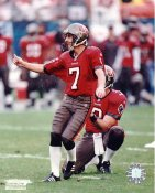 Martin Gramatica LIMITED STOCK Tampa Bay Bucs 8x10 Photo
