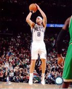 Deron Williams LIMITED STOCK New Jersey Nets 8X10 Photo