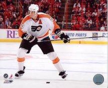 Chris Pronger Philadelphia Flyers 8x10 Photo LIMITED STOCK