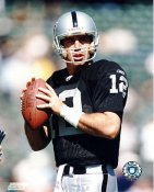 Rich Gannon LIMITED STOCK Oakland Raiders 8X10 Photo