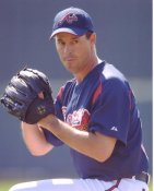 Greg Maddux Atlanta Braves 8X10 Photo