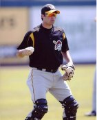 Neil Walker Pittsburgh Pirates 8X10 Photo