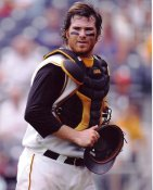 Ryan Doumit Pittsburgh Pirates 8X10 Photo