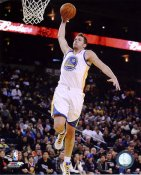 David Lee LIMITED STOCK Golden State Warriors 8X10 Photo