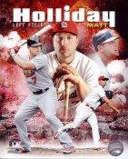 Matt Holliday St. Louis Cardinals 8X10 Photo