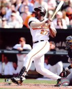 Vladimir Guerrero LIMITED STOCK Baltimore Orioles 8X10 Photo