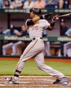 Derrek Lee LIMITED STOCK Baltimore Orioles 8X10 Photo