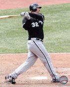 Adam Dunn LIMITED STOCK Chicago White Sox 8X10 Photo
