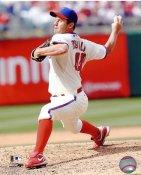 Roy Oswalt Philadelphia Phillies 8X10 Photo