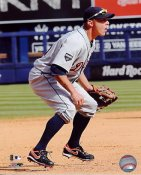 Brandon Inge LIMITED STOCK Detriot Tigers 8X10 Photo