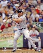 Dan Uggla LIMITED STOCK Atlanta Braves 8X10 Photo