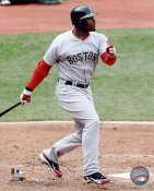 Carl Crawford LIMITED STOCK Boston Red Sox 8X10 Photo