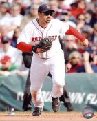 Adrian Gonzalez LIMITED STOCK Boston Red Sox 8X10 Photo