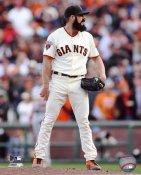 Brian Wilson San Francisco Giants 8X10 Photo