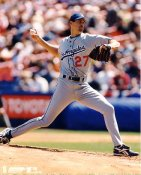 Greg Maddux LIMITED STOCK LA Dodgers 8X10