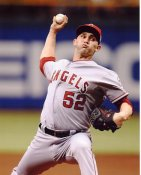 Tyler Chatwood Anaheim Angels 8X10 Photo