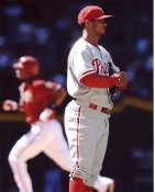 Antonio Bastardo Philadelphia Phillies 8X10 Photo