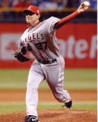 Scott Downs Anaheim Angels 8X10 Photo