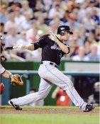Josh Thole New York Mets 8X10 Photo