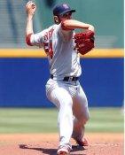 Jaime Garcia St. Louis Cardinals 8X10 Photos