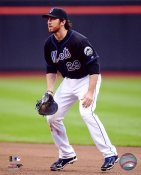 Ike Davis NY Mets 8x10 Photo