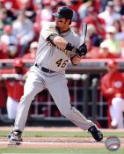 Garrett Jones LIMITED STOCK Pittsburgh Pirates 8X10 Photo