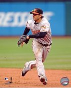 Brian Roberts Baltimore Orioles 8X10 Photo