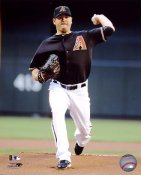 Joe Saunders Arizona Diamondbacks 8x10 Photo