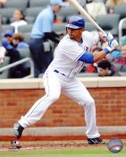 Angel Pagan New York Mets 8X10 Photo