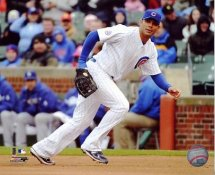 Carlos Pena LIMITED STOCK  Chicago Cubs 8X10 Photo
