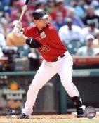 Chris Johnson Houston Astros 8X10 Photo