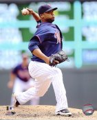 Francisco Liriano LIMITED STOCK Minnesota Twins 8X10 Photo