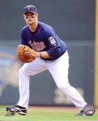 Justin Morneau Minnesota Twins 8X10 Photo