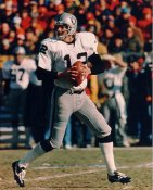 Ken Stabler Oakland Raiders SUPER SALE 8X10 Photo