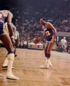 Elgin Baylor Los Angeles Lakers LIMITED STOCK 8x10 Photo