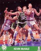 Kevin McHale SUPER SALE Slight Corner Creases Boston Celtics 8X10 Photo