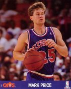 Mark Price LIMITED STOCK Cleveland Cavs 8X10 Photo