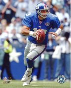 Kurt Warner LIMITED STOCK New York Giants 8X10 Photo