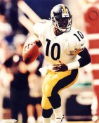Kordell Stewart LIMITED STOCK Pittsburgh Steelers 8x10 Photo