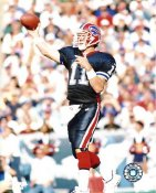 Drew Bledsoe LIMITED STOCK Buffalo Bills 8X10 Photo