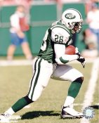 Curtis Martin LIMITED STOCK New York Jets 8X10 Photo