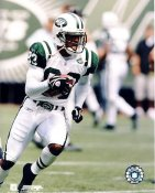 Santana Moss LIMITED STOCK New York Jets 8x10 Photo