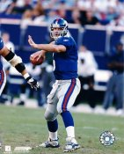 Dave Brown LIMITED STOCK New York Giants 8X10 Photo
