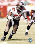 Simeon Rice LIMITED STOCK Tampa Bay Buccaneers 8X10