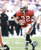 Michael Pittman LIMITED STOCK Tampa Bay Buccaneers 8x10 Photo