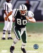Wayne Chrebet LIMITED STOCK New York Jets 8X10 Photo